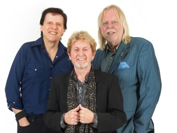 YES feat. Anderson, Rabin, Wakeman - It's happening right here at York Barbican!