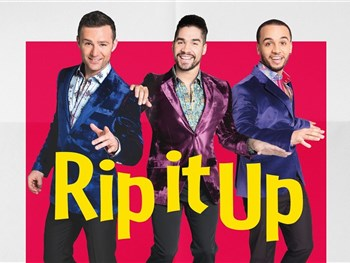 Rip It Up Is Back!