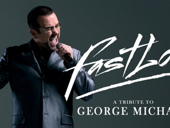 The ultimate tribute to George Michael is heading to York Barbican this October!