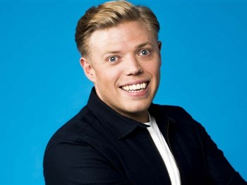 Rob Beckett announces second date at York Barbican