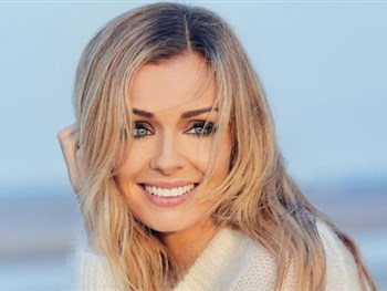 AJ Brown to support act Katherine Jenkins on her upcoming spring UK tour!