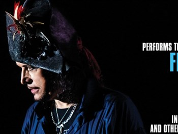 Adam Ant to perform 'Friend or Foe' at York Barbican