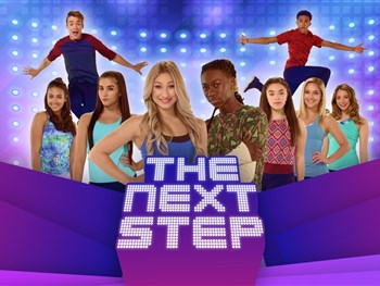 The Cast of The Next Step are coming to York Barbican!