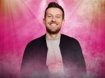 Chris Ramsey Announces His Biggest Ever Stand-Up Tour