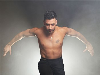 Strictly Come Dancing Favourite Giovanni Pernice Announces 2020 UK Tour