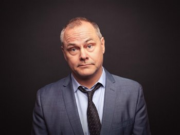 Jack Dee Announces 'Off The Telly' Tour Dates For 2020