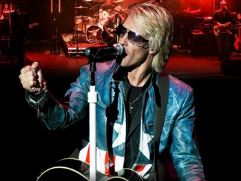 Get Ready To Rock With The Bon Jovi Experience!