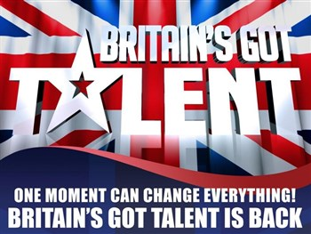 Audition For Britain's Got Talent At York Barbican!
