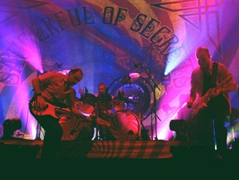 Nick Mason's Saucerful Of Secrets Announce 2020 Tour