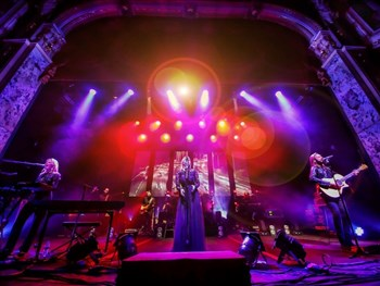 Tickets On Sale Now For Rumours For Fleetwood Mac