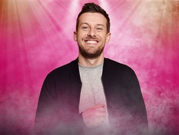 2nd Date Added For Chris Ramsey: The 20/20 Tour!